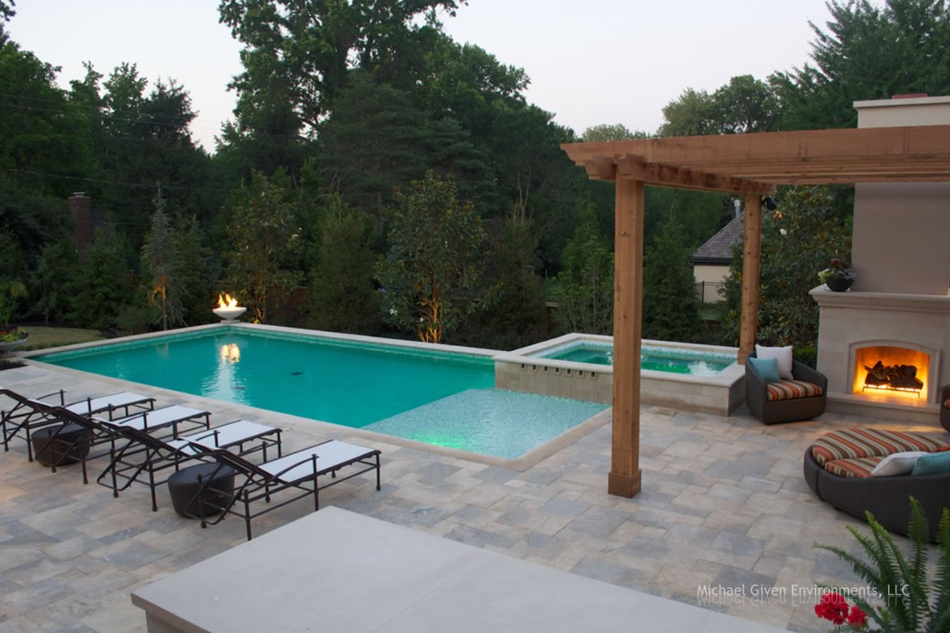 High Quality Pool U0026 Outdoor Living Environment