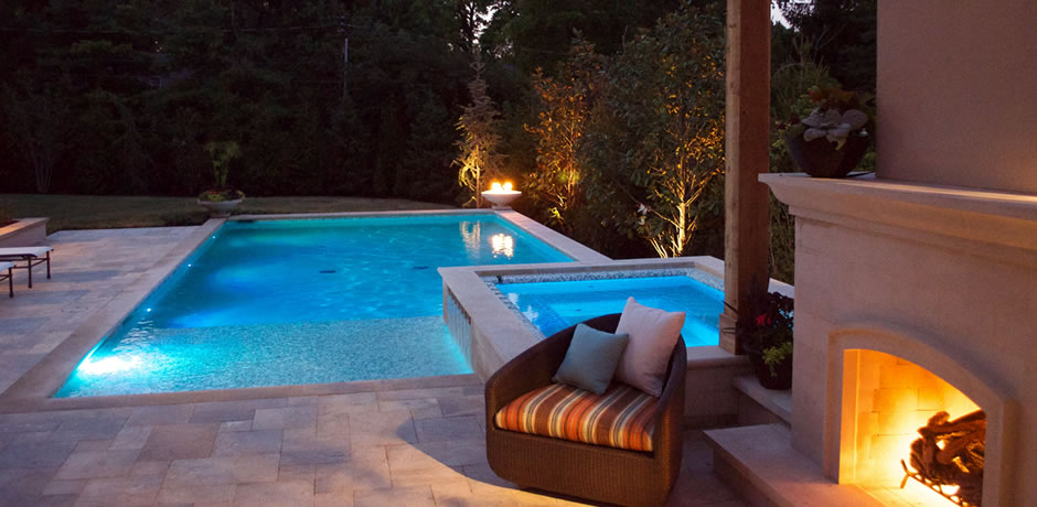 Michael Given Environments Llc Landscape Design Architect Waterscapes Swimming Pool Designer